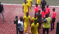 The second leg will be played at the Ahmadu Bello Stadium in Kaduna