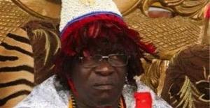Dr Micheal Ameh Oboni