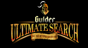 Gulder Ultimate Search logo