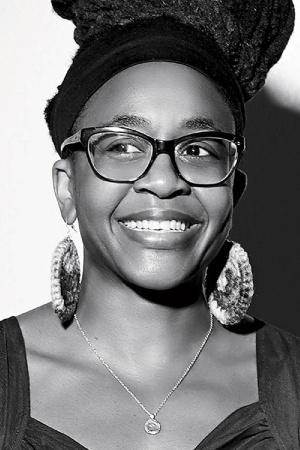 Nnedi Okorafor 2018 67