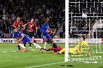 Ike Ugbo nets winner for Chelsea against Bournemouth