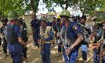 Nigeria Security and Civil Defence Corps, Kaduna State command
