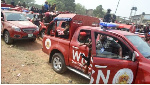 A clash between Amotekun and some Fulani men leaves several dead