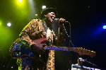 Ebo Taylor: The Ghanaian musician who helped put West African music on the world map