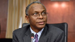 El Rufai is the Governor of Kaduna State