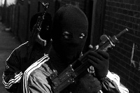 Police place N5m bounty on wanted Ekiti notorious armed robber, kidnapper
