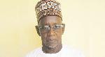 The South-East Zonal Chairman of MACBAN, Alhaji Gidado Siddiki