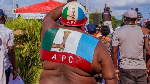 The APC says its own members will continue to tread the part of honour