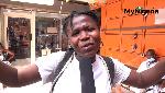 Adaobi is a Nigerian trader living in Ghana