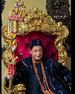 Alaafin ecstatic as he celebrates 50-year on the throne