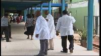 Katsina employs 993 doctors, auxiliary health workers
