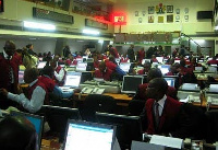 Stockbrokers in Nigeria