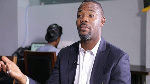 Don't go near Nigerian news if you want to live long - Comedian Okey Bakassi