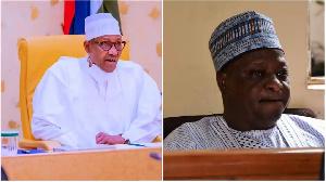 A norther group has urged President Buhari to pardon former Plateau state governor, Joshua Dariye.