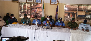 We are ready for action - Police