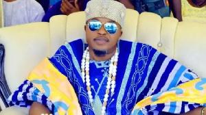 Oluwo of Iwo land, Oba Abdulrasheed Akanbi