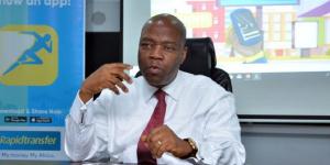 Sunday Abah, Head of Trade Finance, Ecobank Nigeria
