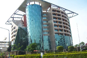 The Nigerian Communications Commission