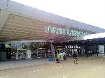 File photo: Abuja airport