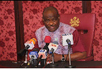 Nigeria's service chiefs have reached their wits end - Governor Wike