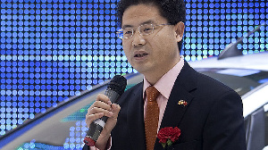 Consul General Of Chinese Embassy In Lagos Chu Maoming