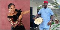 Onyeka Onwenu and Obi Cubana