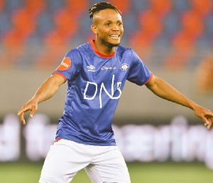 Chidera Ejuke scores debut goal