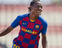 File photo: Asisat Oshoala