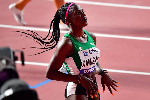 Team Nigeria is raring to go for glory at the Olympics - Amusan