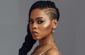 Nigerian songstress, Chidinma Ekile