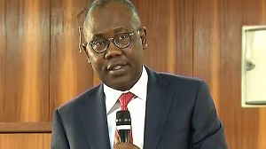 Mohammed Adoke, Former Attorney-General of the Federation