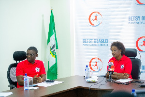 Betsy Obaseki Women Football Tournament (BOWFT) slated for Sunday