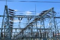 Electricity grid has suffered a system collapse