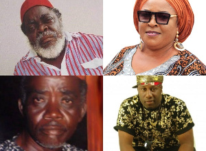 Nolly Actors who passed away in January 2021
