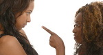 You should not go after the 'other woman'
