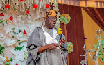 Bola Tinubu has been tipped by many to replace the outgoing Muhammadu Buhari