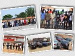 Yahoo Yahoo Boys arrested in Osogbo since June 2019 and seized vehicles