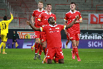 Awoniyi targets more goals for Union Berlin