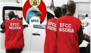Economic and Financial Crimes Commission (EFCC)