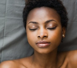 Sleeping well at night refreshes you