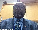 Dr. Adekunle Okunuga is a consultant anesthetist