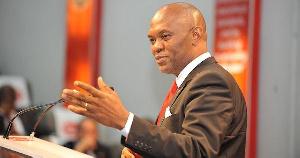 Chairman of United Bank of Africa, UBA
