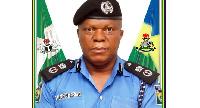 Ekiti Police Public Relations Officer, Sunday Abutu