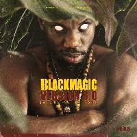 Cover of Blackmagic's latest album