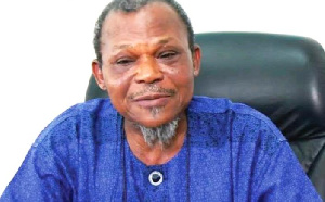 The late Kanu, a former Military Administrator of Lagos and Imo states