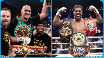 Unification fight with Joshua not close - Fury