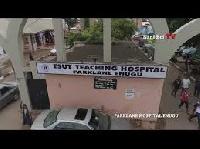 Enugu State University Teaching Hospital