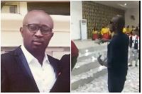 Tony Chidi Onwurolu is wanted by the NDLEA