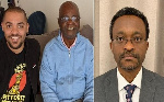 Consultant Neurosurgeon, Dr. Omotayo Ojo executed a successful brain surgery