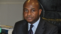 Kingsley Moghalu, Former Deputy Governor of CBN